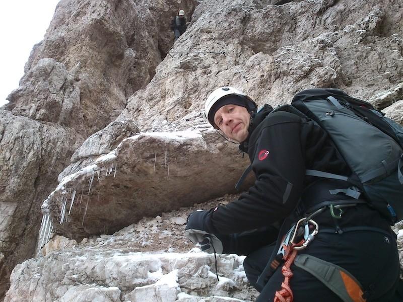 Klettersteig Hessen : Naturfreunde hessen fachgruppe bergport rückblicke klettern
